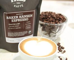 Pals kaffe