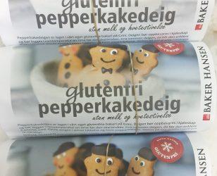 glutenfri-pepperkakedeig